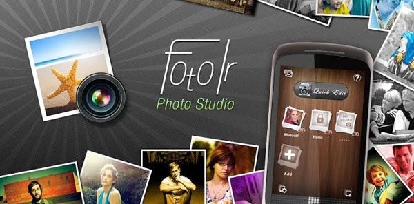 15 Useful Free Android Apps for Photo Editing and Design 4