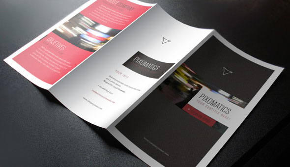20 High Quality Free and Premium Brochure Template 3