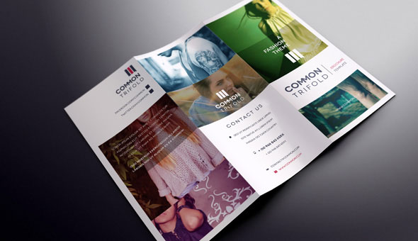 20 High Quality Free and Premium Brochure Template 6