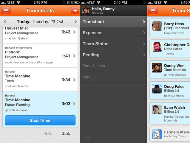 15 Awesome iOS Apps for Freelancers 7