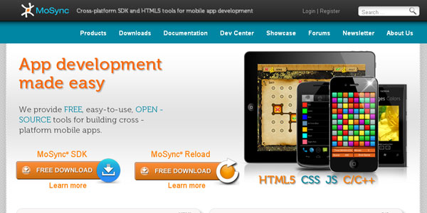 10 Exclusive Tools for Mobile App Development 1