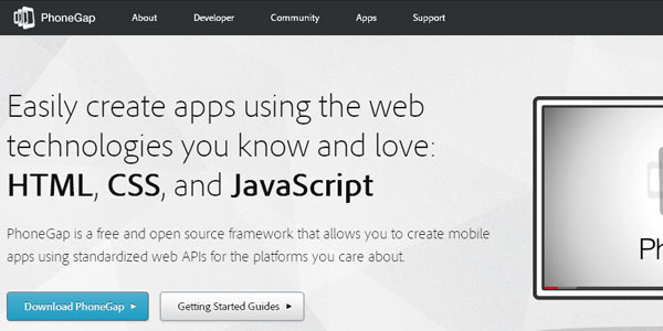 10 Exclusive Tools for Mobile App Development 4