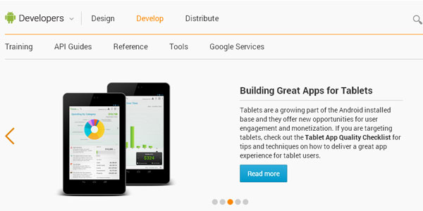 10 Exclusive Tools for Mobile App Development 6