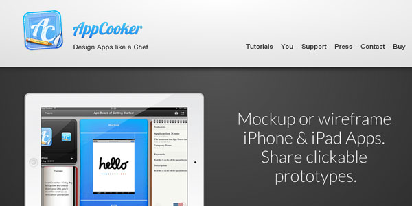10 Exclusive Tools for Mobile App Development 7