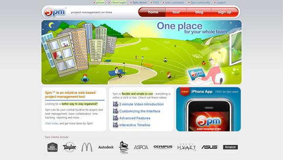 55 Best Web Apps for Freelancer Web Designers