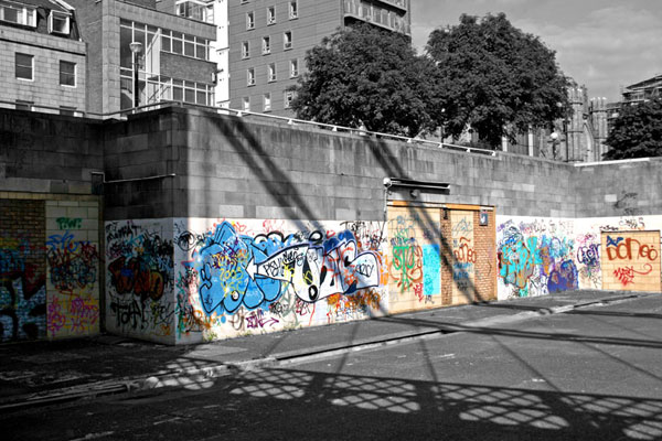 Beautiful Collection of Graffiti Art for Artists and Designers Inspiration 14