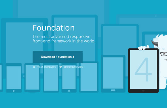 Resources: Top 10 Free Responsive CSS Frameworks for your Next Web Project