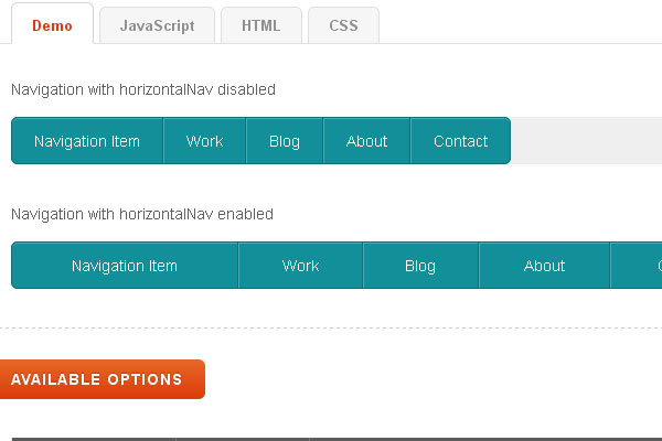 10 Best jQuery Plugins for Web Designer and Developers