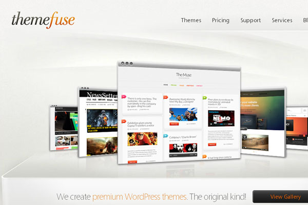 Ultimate Collection of Best Premium Wordpress Theme Store 6