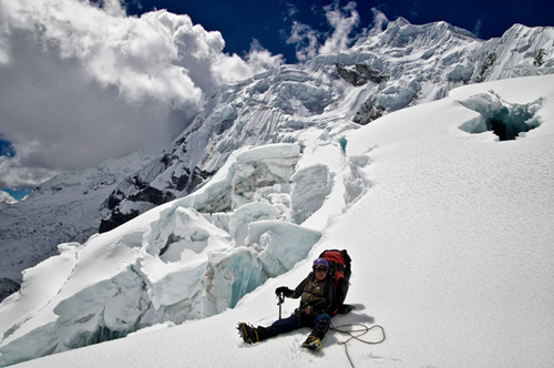 Conquering Heights: Tips for Effective Mountain Climbing Photography