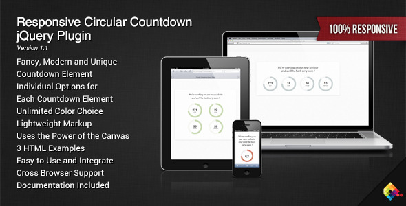 30 Impressive Countdown Timer Scripts for You 18