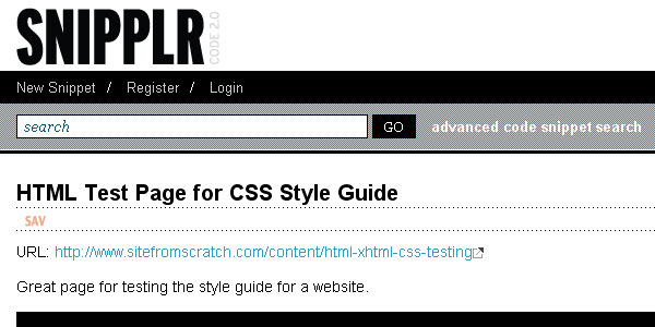 15 Tools for Formatting CSS Code for Well-organized Web Design