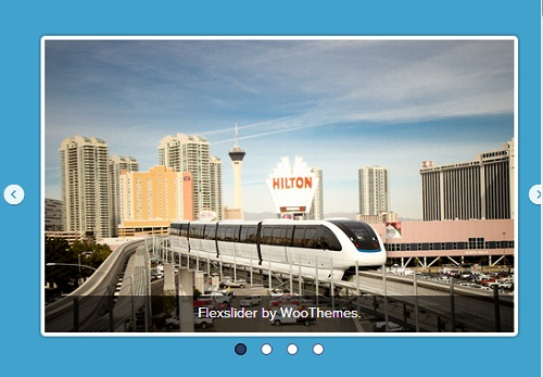 40 Top Level jQuery Image, Content Sliders and Slideshows 29