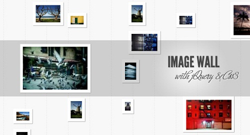 40 Top Level jQuery Image, Content Sliders and Slideshows 30
