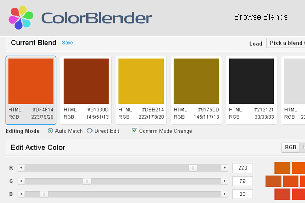 Most Useful Color Tips and Tools for Web Developers