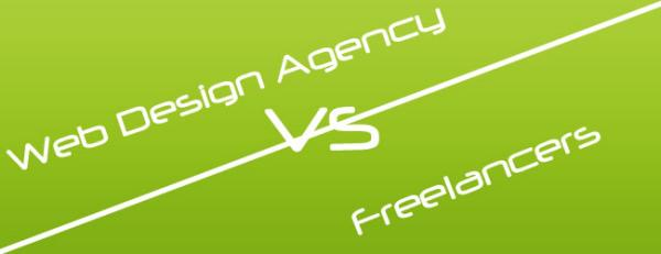 Who is More Reliable for Your Web Design Projects - Agencies or Freelancers! 1