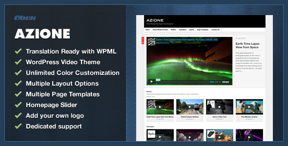 Top Downloading Wordpress Video Sharing Themes -2013 9