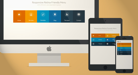 18 Detailed Responsive Web Design Tutorials 16