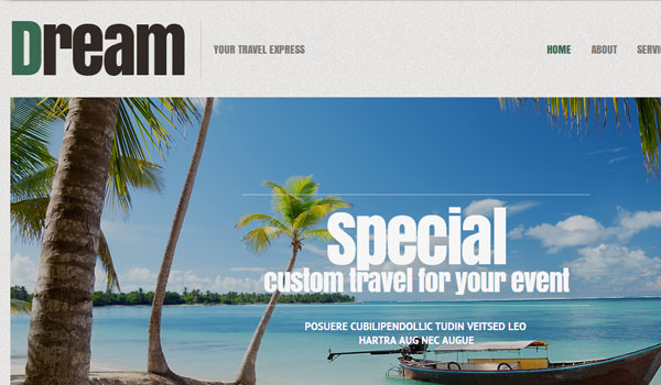 20 Beautiful WordPress Themes for Travel Agency