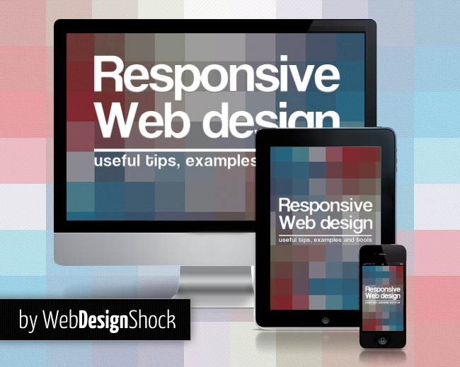 New Web Design Trends: Try And Succeed in 2013