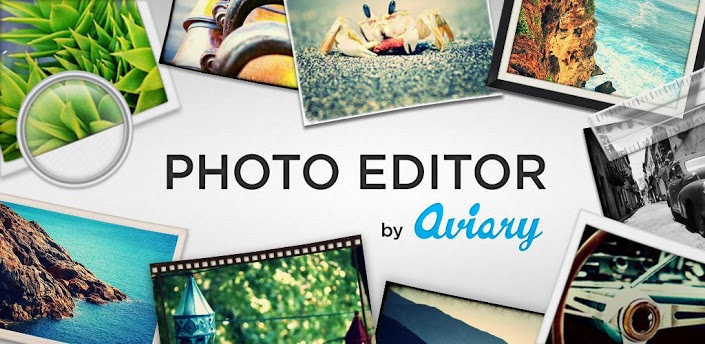 Android Apps: 10 Free Android Photo Editing Apps 1