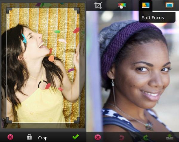 Android Apps: 10 Free Android Photo Editing Apps 5