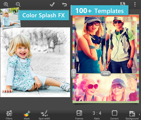 Android Apps: 10 Free Android Photo Editing Apps 6
