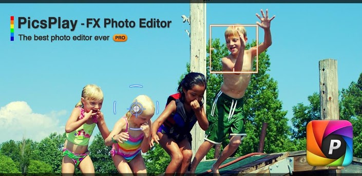 Android Apps: 10 Free Android Photo Editing Apps 7