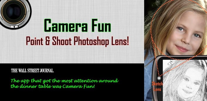 Android Apps: 10 Free Android Photo Editing Apps 8