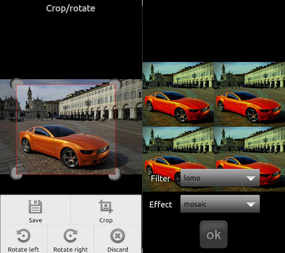 Android Apps: 10 Free Android Photo Editing Apps