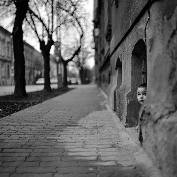 30 Stunning Examples of Black and White Photography 10