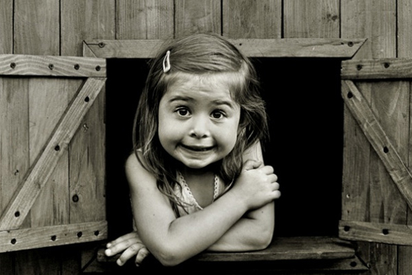 30 Stunning Examples of Black and White Photography 4