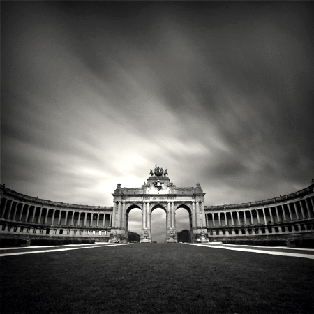 30 Stunning Examples of Black and White Photography 5