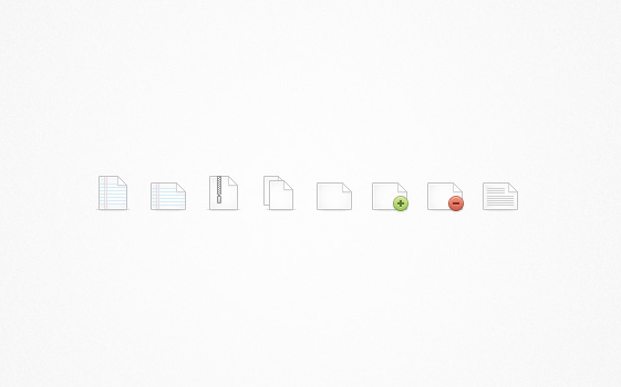 30+ Latest Free Flat Icon Sets For Your Use 15
