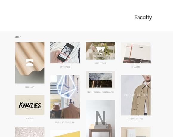20 Effective Examples Of Minimal Web Design 2