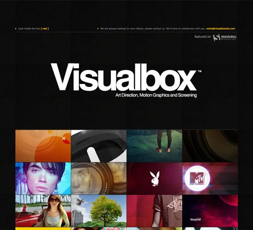 20 Effective Examples Of Minimal Web Design