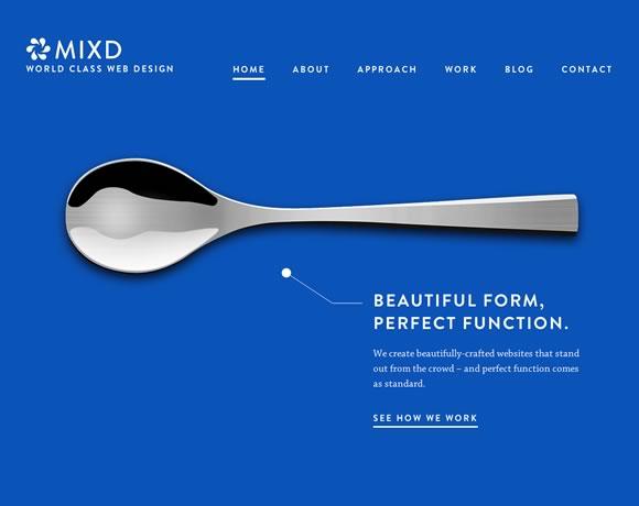 20 Effective Examples Of Minimal Web Design 8
