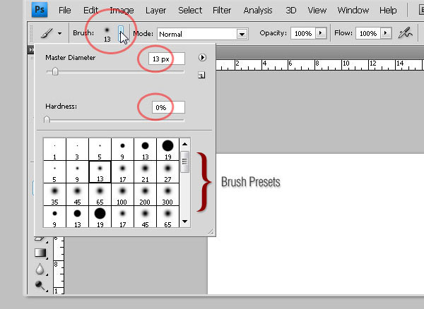 10 Most Essential Basic Tutorials for Photoshop Beginners 5