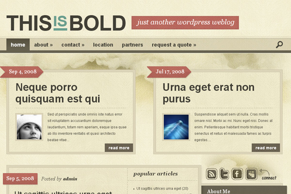 25 Best Premium Wordpress Theme for Magazine and Fun Website 18