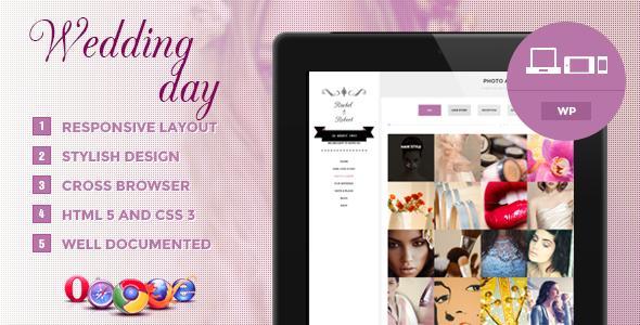 25 Best Premium Wordpress Theme for Magazine and Fun Website 3