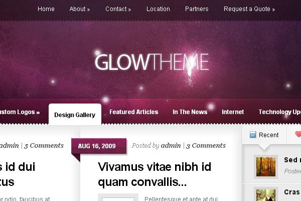 25 Best Premium Wordpress Theme for Magazine and Fun Website 8