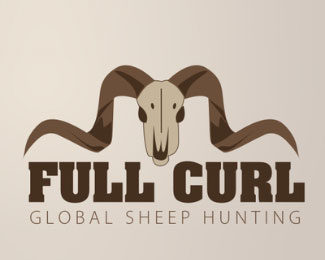 30 Beautiful Sheep Logo Designs 1