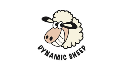 30 Beautiful Sheep Logo Designs 9
