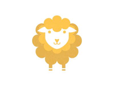 30 Beautiful Sheep Logo Designs 10