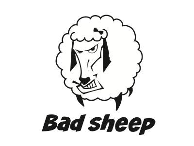 30 Beautiful Sheep Logo Designs 15