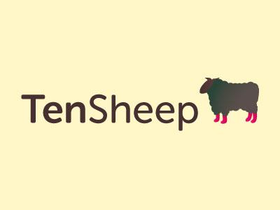 30 Beautiful Sheep Logo Designs 24