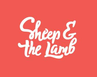 30 Beautiful Sheep Logo Designs 8