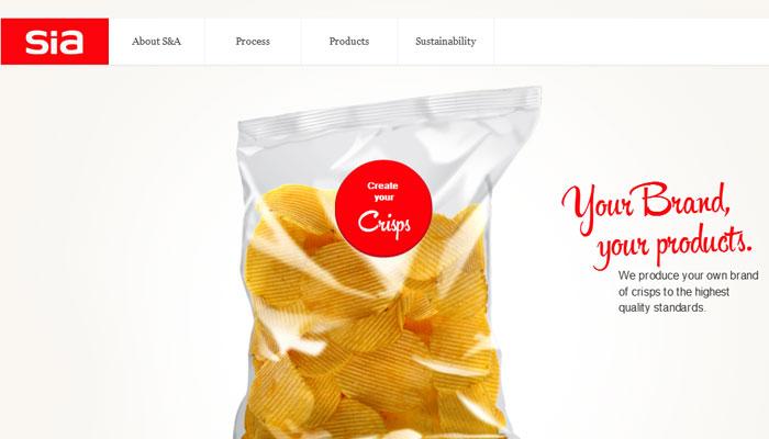 20 Best Clean Website Design for Inspiration 9