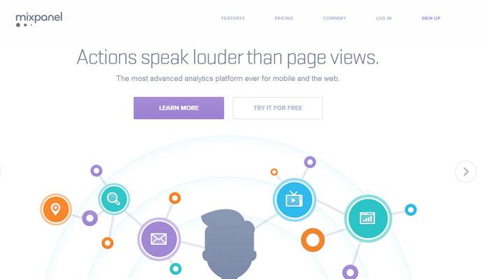20 Best Clean Website Design for Inspiration 14
