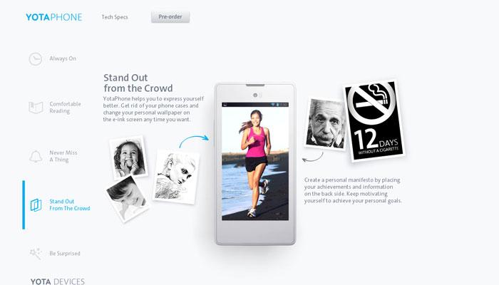 20 Best Clean Website Design for Inspiration 4